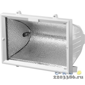 STAYER MAXLight прожектор  1500 Вт галогенный, белый