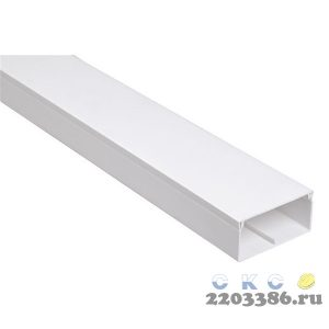 Кабель-канал 16х16 ЭЛЕКОР 9726703