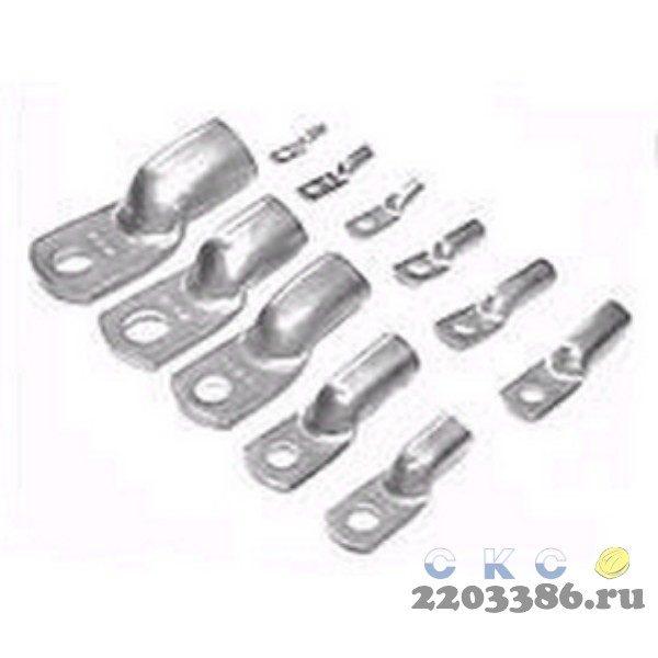 Наконечник алюминиевый ТА 16-8-5.4 (44844)  9716563
