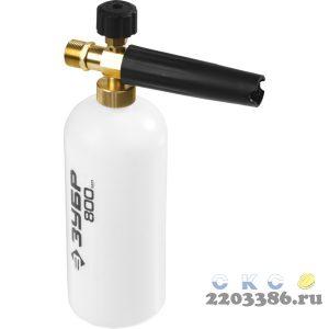 Пеногенератор для минимоек, ЗУБР 70401-375, для пистолета 375 серии