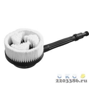Ротационная щетка для минимоек, ЗУБР 70403, для пистолета 375 серии