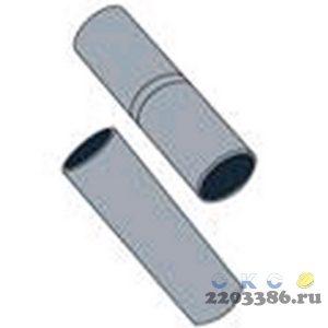 Муфта труба-труба 16 мм IP40 (CTA10D-GIG16-K41-100)9745569