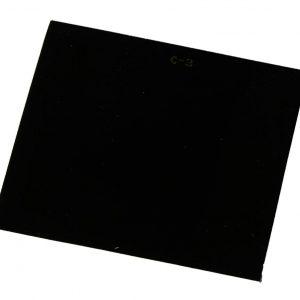 Светофильтр С-6 121х69мм (5шт/уп) 12SG1