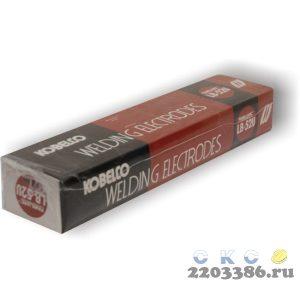 Электроды сварочные LB-52U 4мм (5кг/упак)
