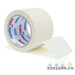 Скотч Малярный (крепп) 38мм х 24м (8шт/уп, 48 шт/кор)