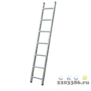 Лестница приставная KRAUSE CORDA  8 ступеней