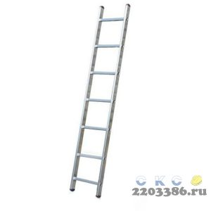 Лестница приставная KRAUSE CORDA 10 ступеней