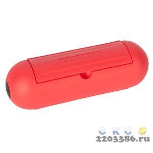 Коробка соединительная СВЕТОЗАР защитная, малая