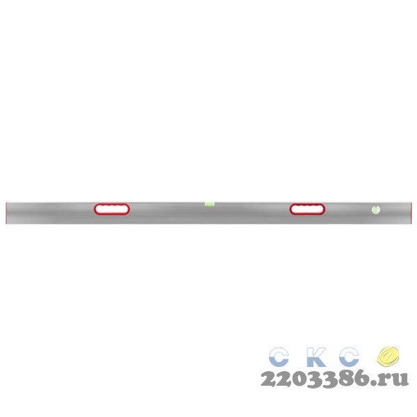 Правило-уровень с ручками, 1.5 м, СИБИН