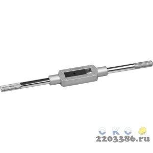 STAYER TH4 М3-М12 метчикодержатель L=200 мм