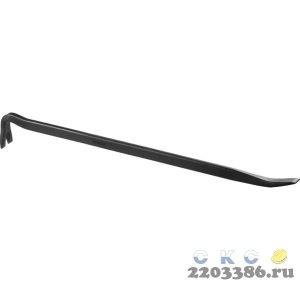 "Лом-гвоздодер ""HERCULES"", 600 мм, 22х12 мм, кованый усиленный, STAYER"