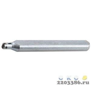 Режущий элемент STAYER для плиткорезов, арт. 3322-хх, 18х6х3мм