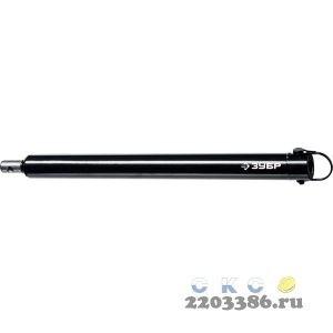 Удлинитель шнека для мотобуров, 500 мм, ЗУБР