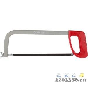 MX-100 ножовка по металлу, 60 кгс, ЗУБР