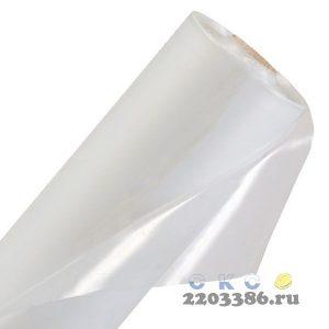 Пленка п/э 3х100м, 100мкм Э (рукав 1,5м)