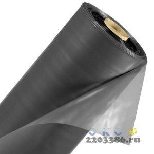 Пленка п/э технич. 3х100м, 200мкм (рукав 1,5м)