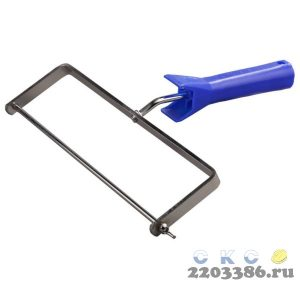 """Ручка STAYER """"SPECIAL"""" для удлиненных валиков, бюгель 6 мм, 300мм"""