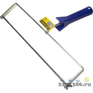 """Ручка STAYER """"PROFI"""" """"SPECIAL"""" для удлиненных валиков, бюгель 6 мм, 400 мм"""