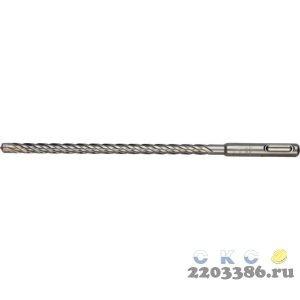 СИБИН Бур SDS-plus 16 х 210 мм