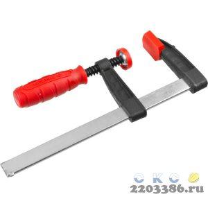 МС-150/50 струбцина тип F 150/50 мм, ЗУБР