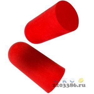 Беруши противошумные из вспененного полиуретана, 37дБ JEM20 37ДБ