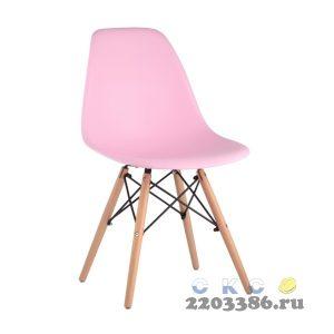 Стул SIMPLE DSW розовый