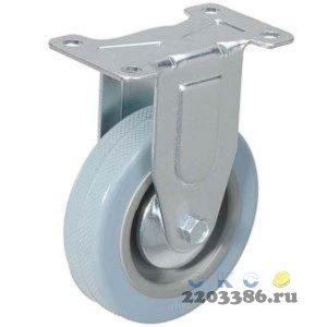 Колесо аппаратное неповоротное (FCg 25) 50мм, шт