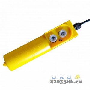 Пульт управления для лебедок электрических KCD 300 кг 220В, шт